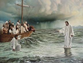 jesus-walking-on-water-benjamin-mcpherson1pp_w450_h343