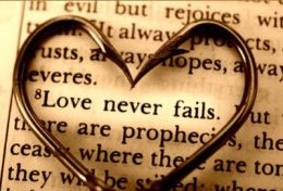 Gods-Word-is-love-never-fails-400x272